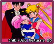 Chibi-Usa Returns