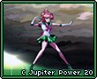 Crystal Jupiter Power