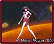 Crystal Mars Power
