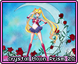 Crystal Moon Prism
