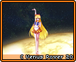 Crystal Venus Power