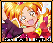 Cure Bloom & Bright