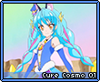 Cure Cosmo 01