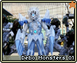 Debo Monsters