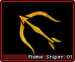 Flame Sniper 01