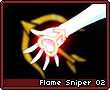 Flame Sniper 02