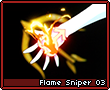 Flame Sniper 03
