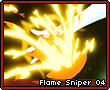 Flame Sniper 04