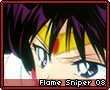 Flame Sniper 08