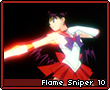 Flame Sniper 10