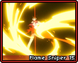 Flame Sniper 15