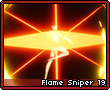 Flame Sniper 19