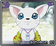 Gatomon 01