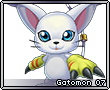 Gatomon 07