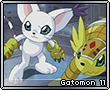 Gatomon 11