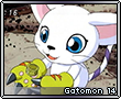 Gatomon 14