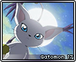 Gatomon 17