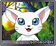 Gatomon 18