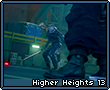 Higher Heights 13
