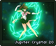 Jupiter Crystal