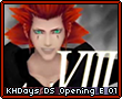 KH Days DS Opening E