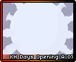 KH Days Opening A