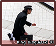 King Disguised