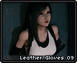 Leather GLoves 09