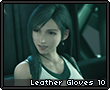 Leather GLoves 10