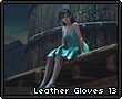 Leather GLoves 13
