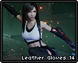 Leather GLoves 14