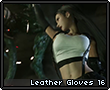 Leather GLoves 16