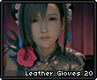 Leather GLoves 20