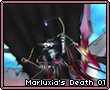 Marluxia's Death