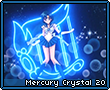 Mercury Crystal