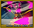 Rainbow Moon Heart Ache 2