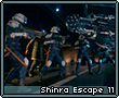 Shinra Escape 11