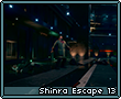 Shinra Escape 13