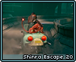 Shinra Escape 20