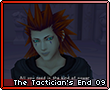 The Tactician's End 09