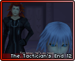 The Tactician's End 12