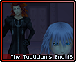 The Tactician's End 13