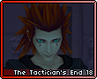 The Tactician's End 18