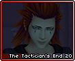 The Tactician's End 20