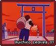 Yuichiro Leaves