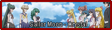 Sailor Moon - Crystal